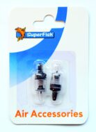 Sf Air Non Return Valve Blister 2 Pcs