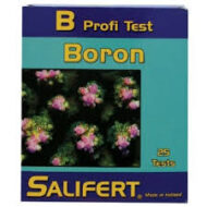 Salifert Boron Profi-Test