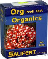 Salifert Organics Profi-Test
