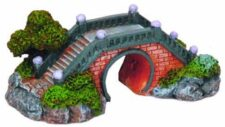 Small Bridge 'Oriental' (9.5 x 4.5 x 3 cm)