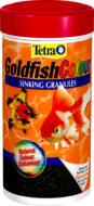 Tetra Goldfish Colour Granules 250Ml