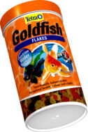 Tetra Goldfish Flakes 185Ml
