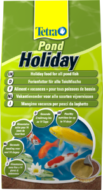 Tetra Pond Holiday