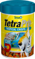 Tetra Pro Tropical Crisps 185Ml