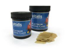 Vitalis Marine Platinum Flakes