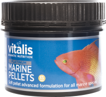 Vitalis Marine Platinum X Small Pellets (60g)