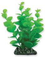 AquaManta Plastic Plant-Round Bacopa 13cm