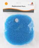 AquaManta EFX 1000/1000U Coarse Sponge Filter Pad (2 Pack)