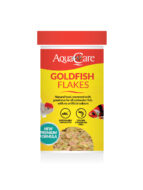 AquaCare Goldfish Flakes