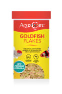 AquaCare Goldfish Flakes (50g)
