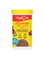AquaCare Goldfish Pellets (50g)