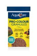 AquaCare Pro-Colour Granules (130g)