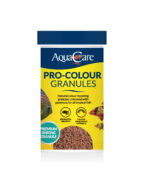 AquaCare Pro-Colour Granules (55g)