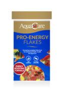 AquaCare Pro-Energy Flakes (50g)