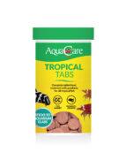 AquaCare Tropi-Tabs (40g)