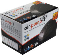Aqua Range 'Aqua Air' Air-Pump 1