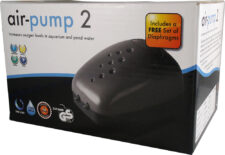 Aqua Range 'Aqua Air' Air-Pump 2