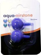 Aqua Range 'Aqua Air' Accessory: airstone round (x 2 per pack)