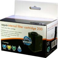 Aqua Range 'Aqua Internal' 200 filter cartridge