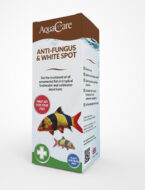 Aquacare Anti Fungus