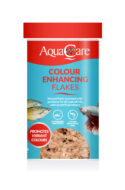 AquaCare Colour Enhancing Flakes (100g)