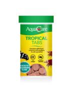 AquaCare Tropi-Tabs (100g)