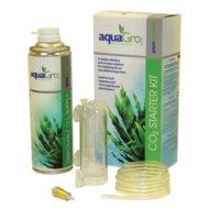 TMC 'AquaGrow' CO2 Starter Kit