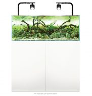 Evolution Aqua - The Aquascaper 1500 Plus - Aquarium and Cabinet