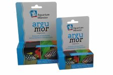 Aquarium Münster Argumor (anti-flukes - 20ml)
