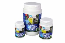 Aquarium Münster Dr. Bassleer Biofish Food- Herbal 'L' (60g)