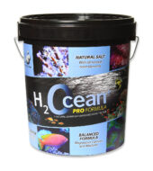 D - D H2Ocean Natural Reef Salt (23kg)