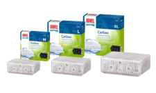 Juwel Carbax L (Standard) - Active charcoal