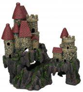 Castle (30 x 20 x 30.5 cm)