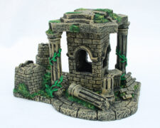 Superfish Large Roman Ruins (23 x 14 x 15.5 cm)