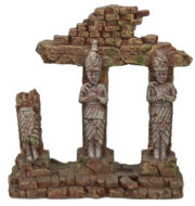 Superfish  Medium Roman Columns (18 x 6.5 x 18.5 cm)