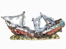 """XX-Large """"Megaship"""" Ornament (118 x 33 x 56cm)"""