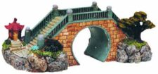 Large Bridge 'Formal' (19 x 9.5 x 7 cm)