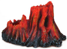 Superfish 'Krakatoa' Volcano (26 x 13 x 15.5 cm)