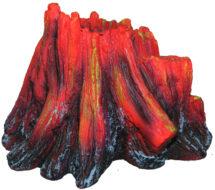 Superfish 'Mount St. Helens' Volcano (15 x 12 x 11 cm)