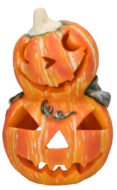 Superfish Double Pumpkin 9 x 8.5 x 13