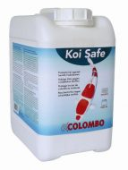 Colombo Koi Safe