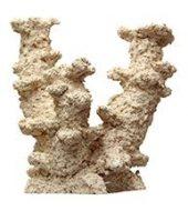 "Arka Reef-Ceramic Column ""Wide"" - Three Branches 30cm"