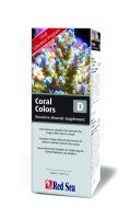 Red Sea Coral Colors D (500ml)