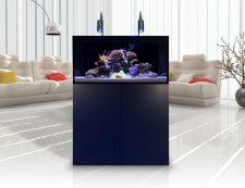 Evolution Aqua eaMarine 900 Aquarium and Cabinet (non-sump) with Kessil A360WE LED Lighting