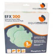 Efx 200 Phosphate Pad