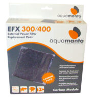 AquaManta EFX 300 & 400 Carbon Pack