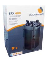 AquaManta EFX 400 External Filter