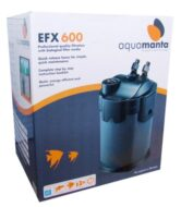 AquaManta EFX 600 External Filter