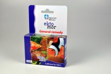 Aquarium Münster Ektomor (general disinfectant - 2 x 50g)