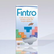 Fintro - a safe way to introduce fish or inverts into your aquarium